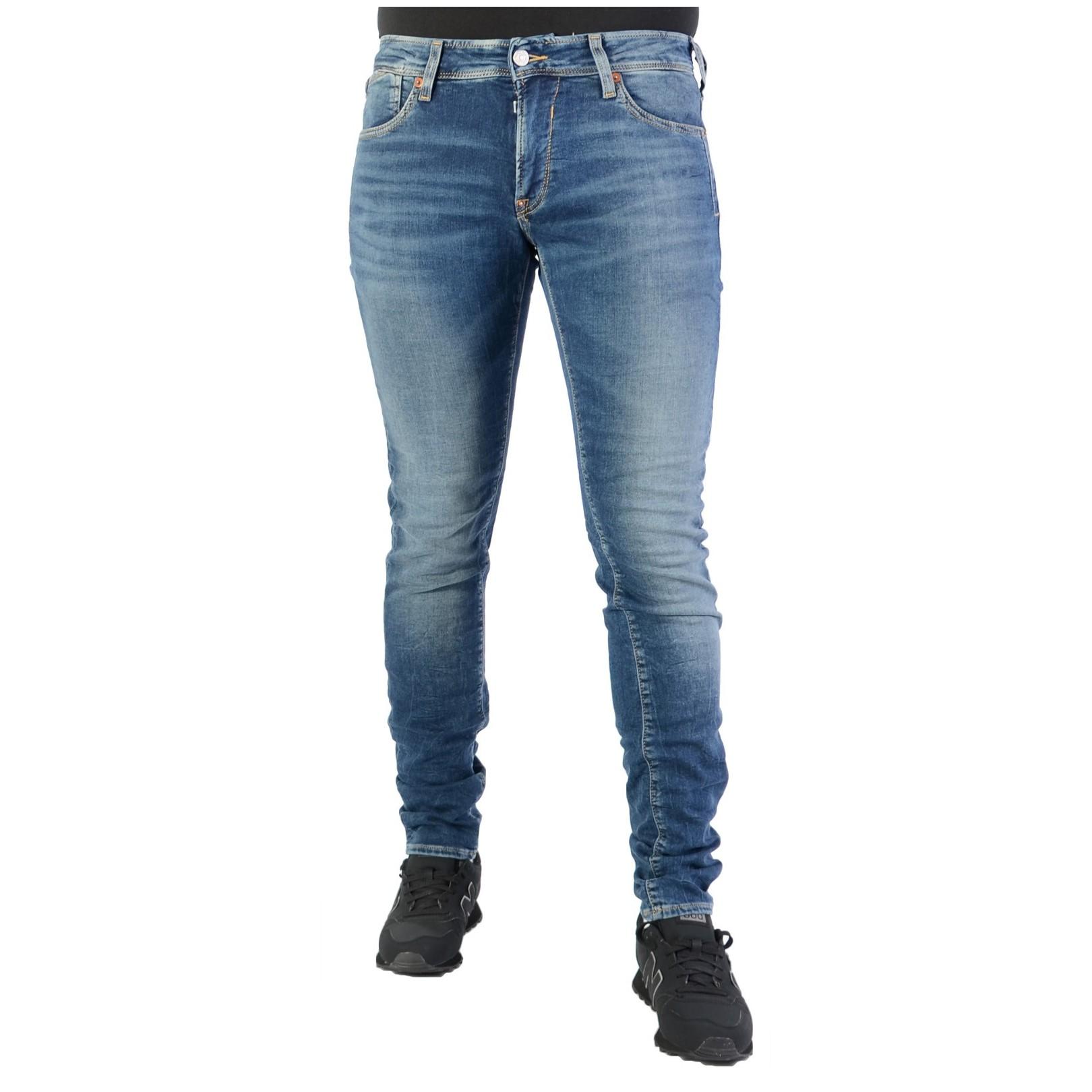 Jeans Le Temps des Cerises 711