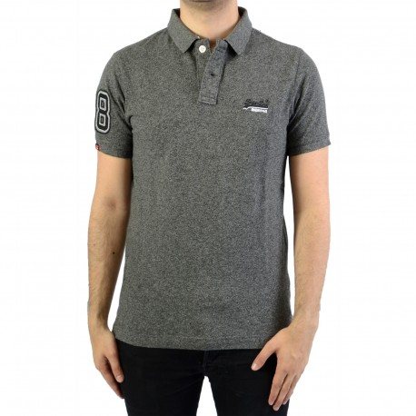 Polo SuperDry Classic Pique S/S
