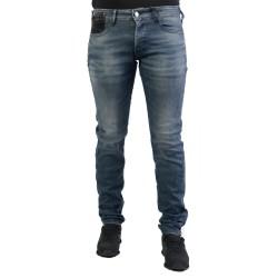 Jeans Temps des Cerises JH711JUNW1025
