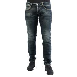 Jeans Temps des Cerises JH711HANW1020