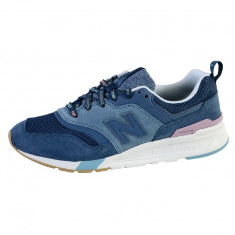 Basket New Balance CW997 HKD