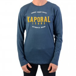 Tee Shirt Kaporal Enfant Biosh