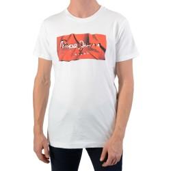 Tee-Shirt Pepe Jeans Enfant Raury