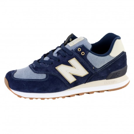 Basket New Balance ML 574 SNJ