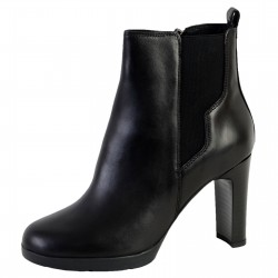 Bottes Geox D Annya H.A - SMO.LEA
