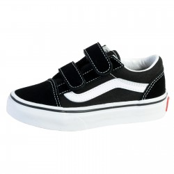 Basket Enfant Vans Old Skool V