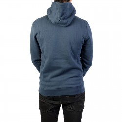 SweatShirt à Capuche EA7 Emporio Armani Jersey