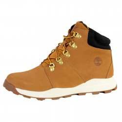 Basket Timberland Junior Brooklyn Mid Hiker
