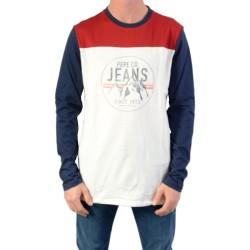 Tee Shirt Pepe Jeans Enfant Rusty