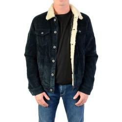 Jacket Pepe Jeans Enfant Leg Shep Cord