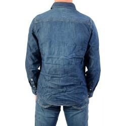 Chemise Manche Longue Pepe Jeans Enfant Isaac