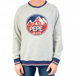 Sweat Pepe Jeans Enfant Marvin