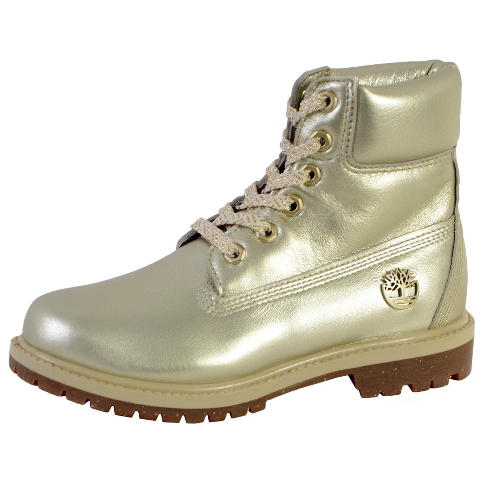 Boot Timberland Premium 6 IN Waterproof