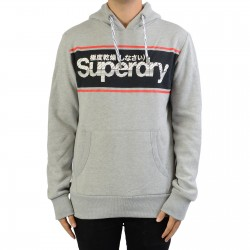 Sweat à Capuche SuperDry Retro Sport