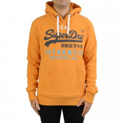 Sweat à Capuche SuperDry VL Authentic Tri