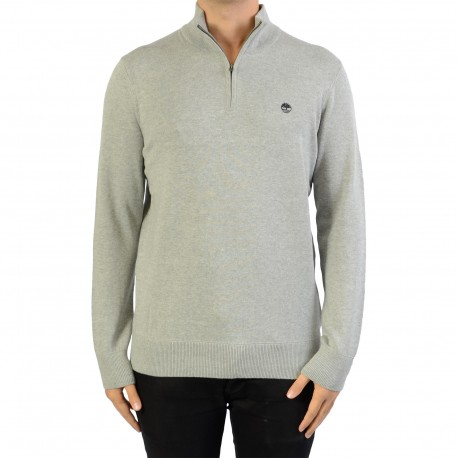 Pull Timberland Williams River 1/2 Zip