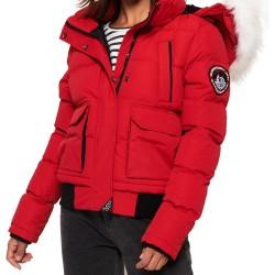 Doudoune Superdry Everest Ella Bomber