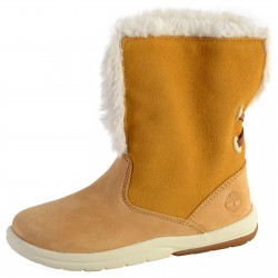Boot Timberland Toddle Tracks Roll Top