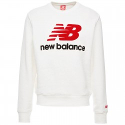 Sweat New Balance AT STM Crew