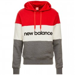 Sweat à Capuche New Balance AT STM Hoodie