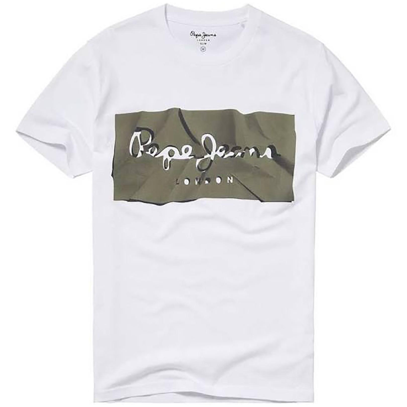 Tee-Shirt Pepe Jeans Raury
