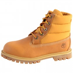 Boot Timberland Petits Prem 6 IN Quilt