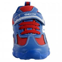 Basket Geox Enfant J Munfrey B.A