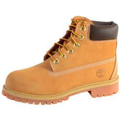 Boot Timberland Juniors Prem 6 IN Waterproof