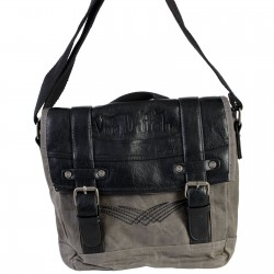Sac Cartable Von Dutch Clan