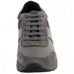 Basket Geox D Airell A Suede Shi.Net