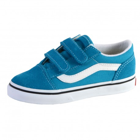 baskets vans enfant