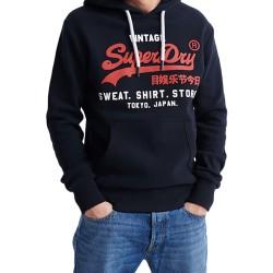 Sweat SuperDry Shop Duo Hood