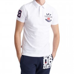 Polo SuperDry Classic Superstate