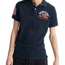 Polo Superdry Classic Superstate S/S