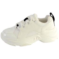 Basket Desigual Sneaker Chunky