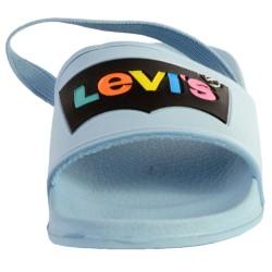 Sandales Levis Enfant Pool Rainbow Mini