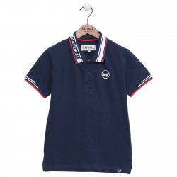 Polo Kaporal Enfant Elvir