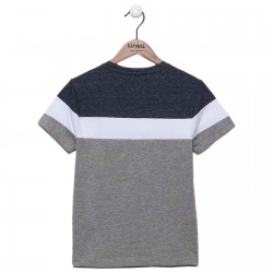Tee Shirt Kaporal Enfant Elpin