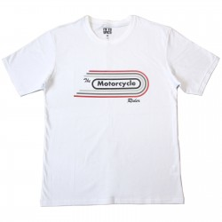 Tee-Shirt Fifty Spicy TSBL02