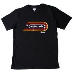 Tee-Shirt Fifty Spicy TSNR01