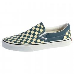Basket Vans Classic Slip-On Checkerboard