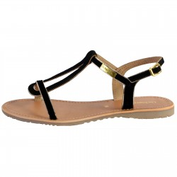 Sandale Les Tropeziennes Habuc