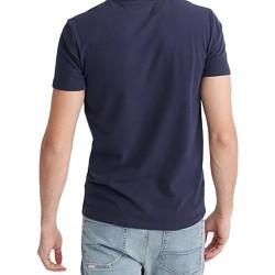 Tee-Shirt SuperDry VL Cross Hatch