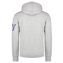 Sweat à Capuche SuperDry Core Split Logo Zip Hood UB