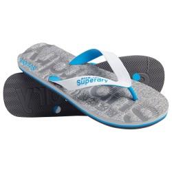 Tong SuperDry Scuba Grit Flip Flop