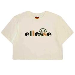 Tee Shirt Ellesse Ralia Crop