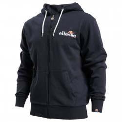 Sweat Zip Capuche Ellesse Briero Fz Hoody