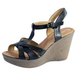 Sandales Compenseée