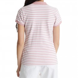 Polo SuperDry Stripe Shirt