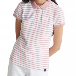 Polo SuperDry Stripe Shirt